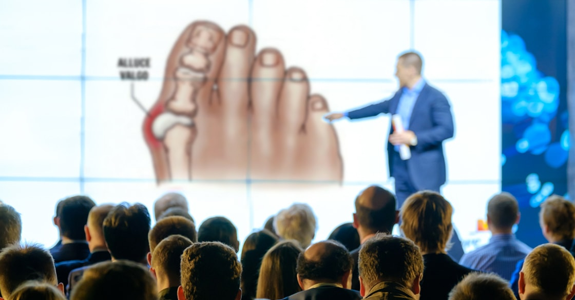 footfix conferenza