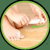 footfix piedi