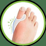 footfix silicone