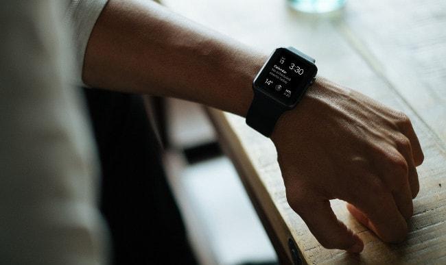 smartwatch xpower