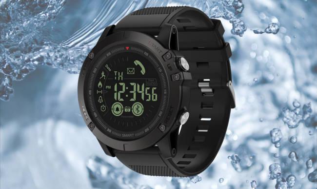 tactical watch orologio tattico